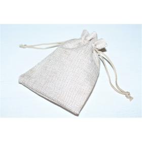 "Linane kott ""Helebeež"" 10*14,5cm"