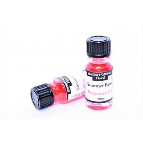 Lõhnaõli Suvine Roos 10ml