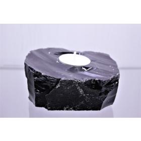 Must Obsidiaan küünlajalg (hetkel otsas)