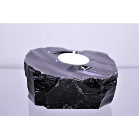 Must Obsidiaan küünlajalg