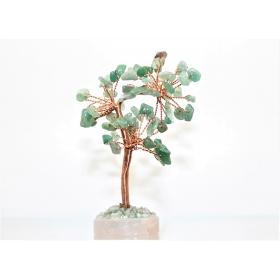 Roheline Aventuriin Kristallipuu (hetkel otsas)