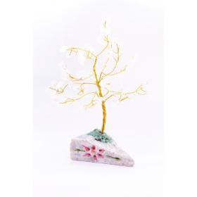 Mäekristall Kristallipuu 80 kristalli