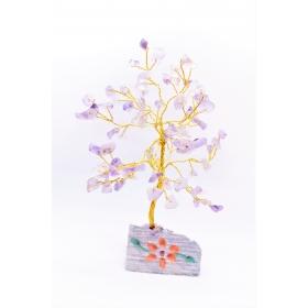 Ametüst Kristallipuu 80 kristalli