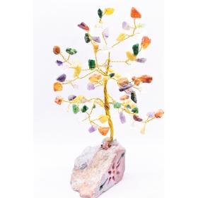 Kristallipuu erikivid 80 kristalli