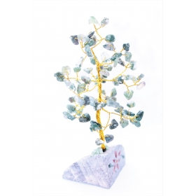 Sammalahhaat Kristallipuu 80 kristalli
