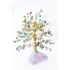 Sammalahhaat Kristallipuu 160 kristalli