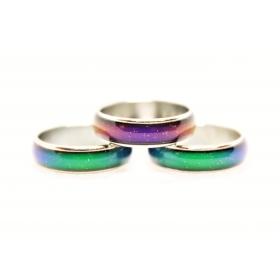 Meeleolu sõrmus / Mood Ring